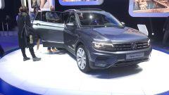 Salone di Ginevra 2017, Volkswagen Tiguan Allspace