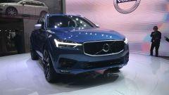 Salone di Ginevra 2017, Volvo XC60
