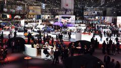 Salone di Ginevra 2017