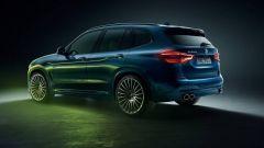 Alpina XD3: SUV Diesel dall'animo sportivo - Immagine: 1