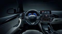 Alpina XD3: SUV Diesel dall'animo sportivo - Immagine: 3