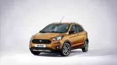 Ford Ka+ Active: in video dal Salone di Ginevra 2018 - Immagine: 6