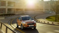 Ford Ka+ Active: in video dal Salone di Ginevra 2018 - Immagine: 5