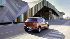Ford Ka+ Active: in video dal Salone di Ginevra 2018 - Immagine: 8