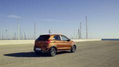 Ford Ka+ Active: in video dal Salone di Ginevra 2018 - Immagine: 10