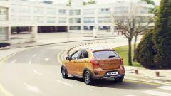 Ford Ka+ Active: in video dal Salone di Ginevra 2018 - Immagine: 11