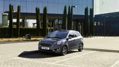 Ford Ka+ Active: in video dal Salone di Ginevra 2018 - Immagine: 14