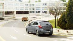 Ford Ka+ Active: in video dal Salone di Ginevra 2018 - Immagine: 20