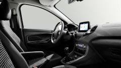 Ford Ka+ Active: in video dal Salone di Ginevra 2018 - Immagine: 24