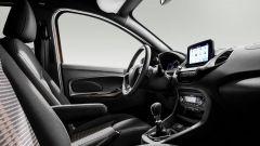 Ford Ka+ Active: in video dal Salone di Ginevra 2018 - Immagine: 26