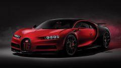 Bugatti Chiron Sport: in video dal Salone di Ginevra 2018:  - Immagine: 5