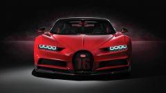 Bugatti Chiron Sport: in video dal Salone di Ginevra 2018:  - Immagine: 6
