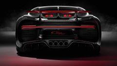 Bugatti Chiron Sport: in video dal Salone di Ginevra 2018:  - Immagine: 7