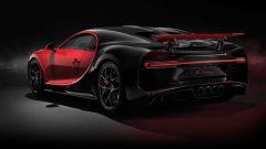 Bugatti Chiron Sport: in video dal Salone di Ginevra 2018:  - Immagine: 10