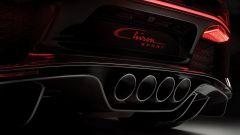 Bugatti Chiron Sport: in video dal Salone di Ginevra 2018:  - Immagine: 11