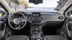 Mercedes Classe X: a Ginevra con il V6 Diesel - Immagine: 5
