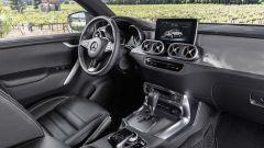 Mercedes Classe X: a Ginevra con il V6 Diesel - Immagine: 8