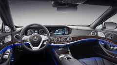 Mercedes Classe S Maybach: il restyling al Salone di Ginevra - Immagine: 4