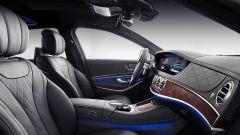 Mercedes Classe S Maybach: il restyling al Salone di Ginevra - Immagine: 5