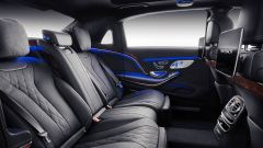 Mercedes Classe S Maybach: il restyling al Salone di Ginevra - Immagine: 6