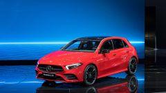 Salone di Ginevra 2018: le novità allo stand Mercedes - Immagine: 1