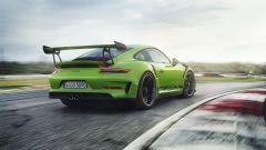 Salone di Ginevra 2018: le novità allo stand Porsche - Immagine: 4