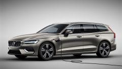 Salone di Ginevra 2018: le novità allo stand Volvo - Immagine: 13