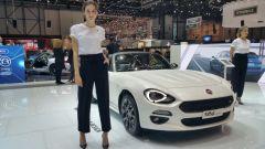 Salone di Ginevra 2018: le novità allo stand Fiat - Immagine: 2