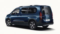 Salone di Ginevra 2018: le novità allo stand Peugeot - Immagine: 6