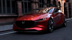 Salone di Ginevra 2018: le novità allo stand Mazda - Immagine: 6