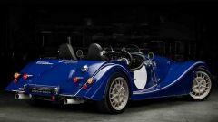 Morgan Plus 8 50th Anniversary Edition: il fascino del V8 - Immagine: 5
