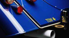 Morgan Plus 8 50th Anniversary Edition: il fascino del V8 - Immagine: 7