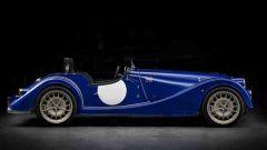 Morgan Plus 8 50th Anniversary Edition: il fascino del V8 - Immagine: 4