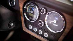Morgan Plus 8 50th Anniversary Edition: il fascino del V8 - Immagine: 9