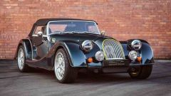 Morgan Plus 8 50th Anniversary Edition: il fascino del V8 - Immagine: 6