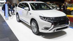 Salone di Ginevra 2018: le novità allo stand Mitsubishi - Immagine: 8