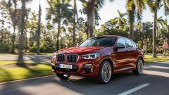 Nuova BMW X4: In video dal Salone di Ginevra 2018 - Immagine: 3