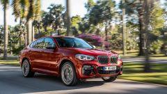 Nuova BMW X4: In video dal Salone di Ginevra 2018 - Immagine: 4