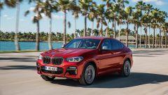 Nuova BMW X4: In video dal Salone di Ginevra 2018 - Immagine: 6