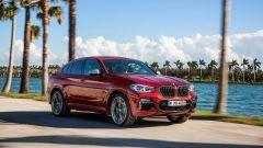 Nuova BMW X4: In video dal Salone di Ginevra 2018 - Immagine: 5