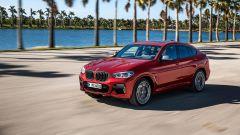Nuova BMW X4: In video dal Salone di Ginevra 2018 - Immagine: 7