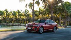 Nuova BMW X4: In video dal Salone di Ginevra 2018 - Immagine: 8