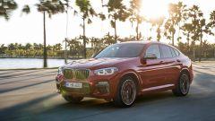 Nuova BMW X4: In video dal Salone di Ginevra 2018 - Immagine: 9