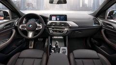 Nuova BMW X4: In video dal Salone di Ginevra 2018 - Immagine: 10