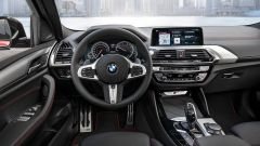 Nuova BMW X4: In video dal Salone di Ginevra 2018 - Immagine: 11
