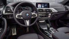 Nuova BMW X4: In video dal Salone di Ginevra 2018 - Immagine: 12