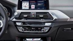 Nuova BMW X4: In video dal Salone di Ginevra 2018 - Immagine: 13