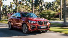 Nuova BMW X4: In video dal Salone di Ginevra 2018 - Immagine: 16
