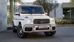 Nuova Mercedes-AMG G63: in video dal Salone di Ginevra 2018 - Immagine: 7