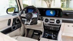 Nuova Mercedes-AMG G63: in video dal Salone di Ginevra 2018 - Immagine: 1